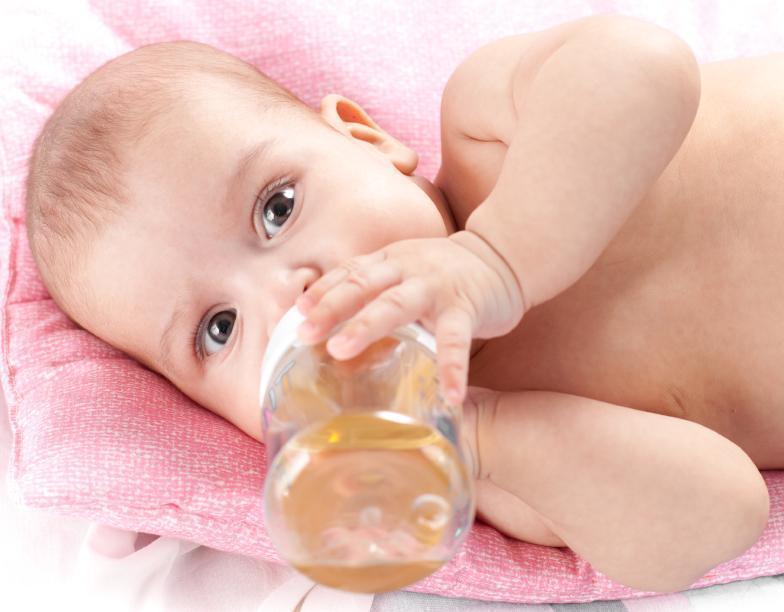 Diarreia Infantil – Remédios Caseiros para Ajudar na Diarreia Infantil