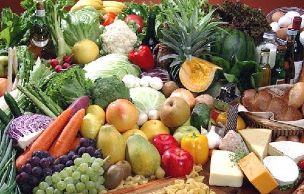 Dieta Mediterrânea – O que é Como Fazer a Dieta Mediterrânea