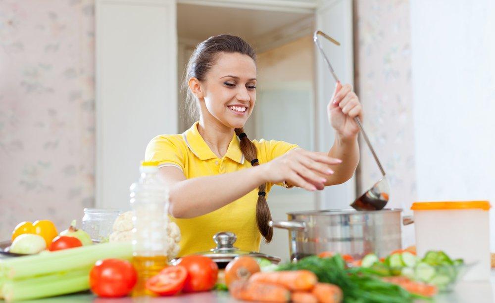 Dieta Para o Outono – 10 Sopas Que Queimam Gorduras