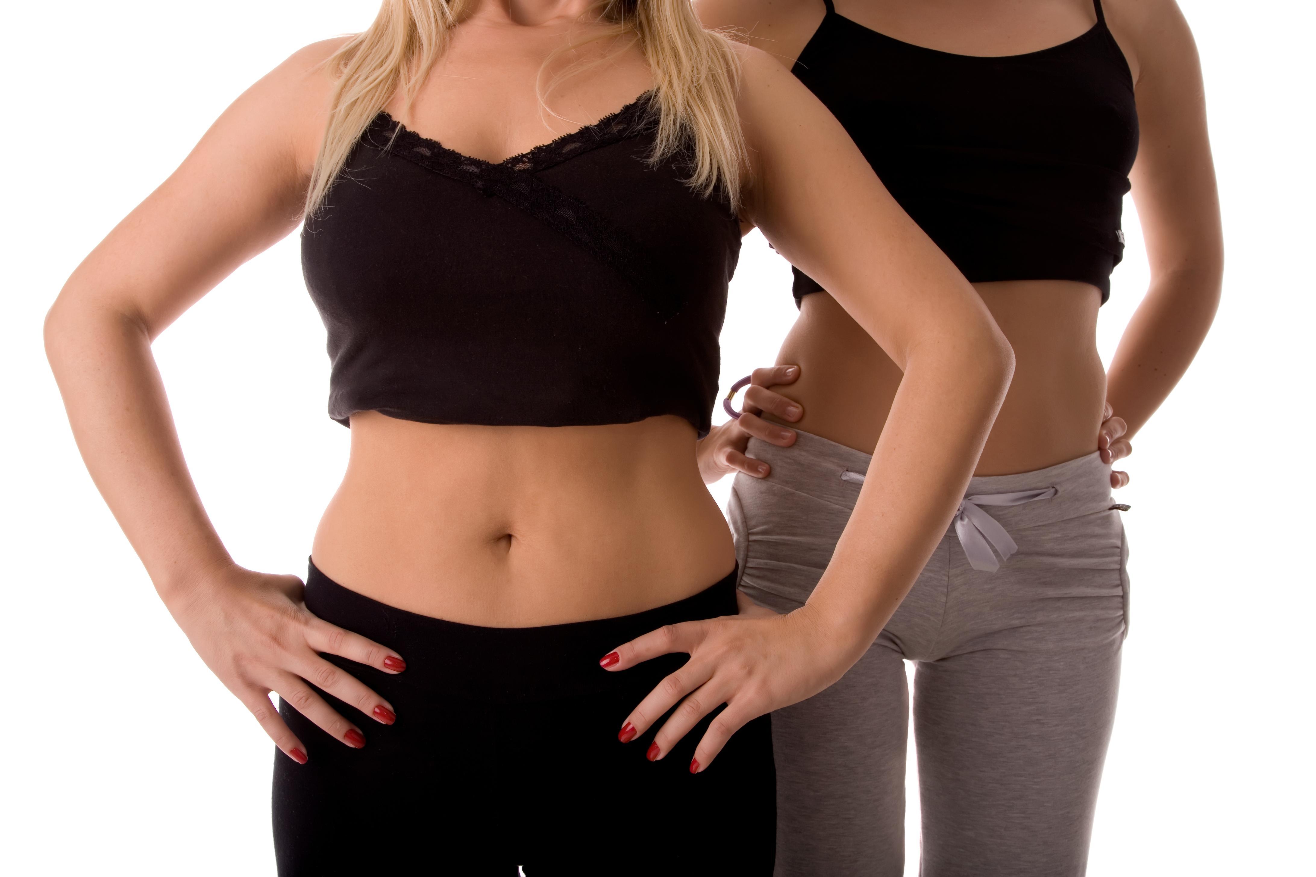 Endurecer a Barriga – Três Exercícios para Endurecer a Barriga Depois de Perder Peso