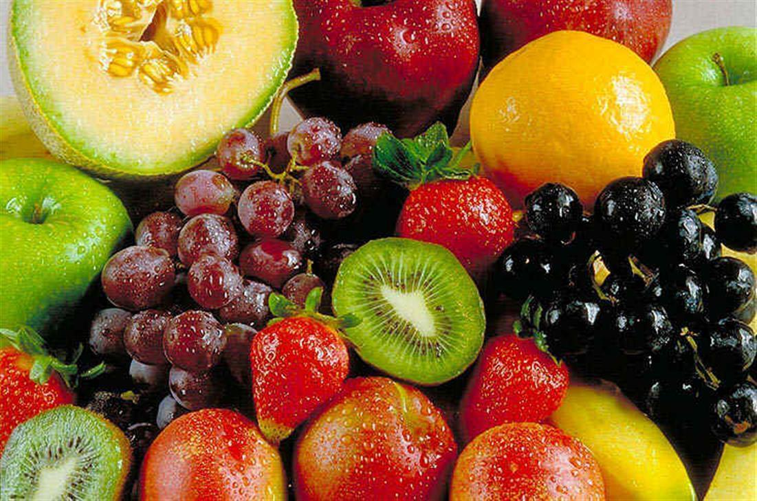 Frutoterapia – Uma Alternativa Natural para Perder Peso Frutoterapia