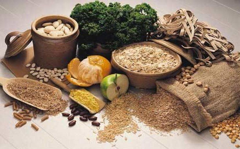 Manganês – Alimentos Rico em Manganês