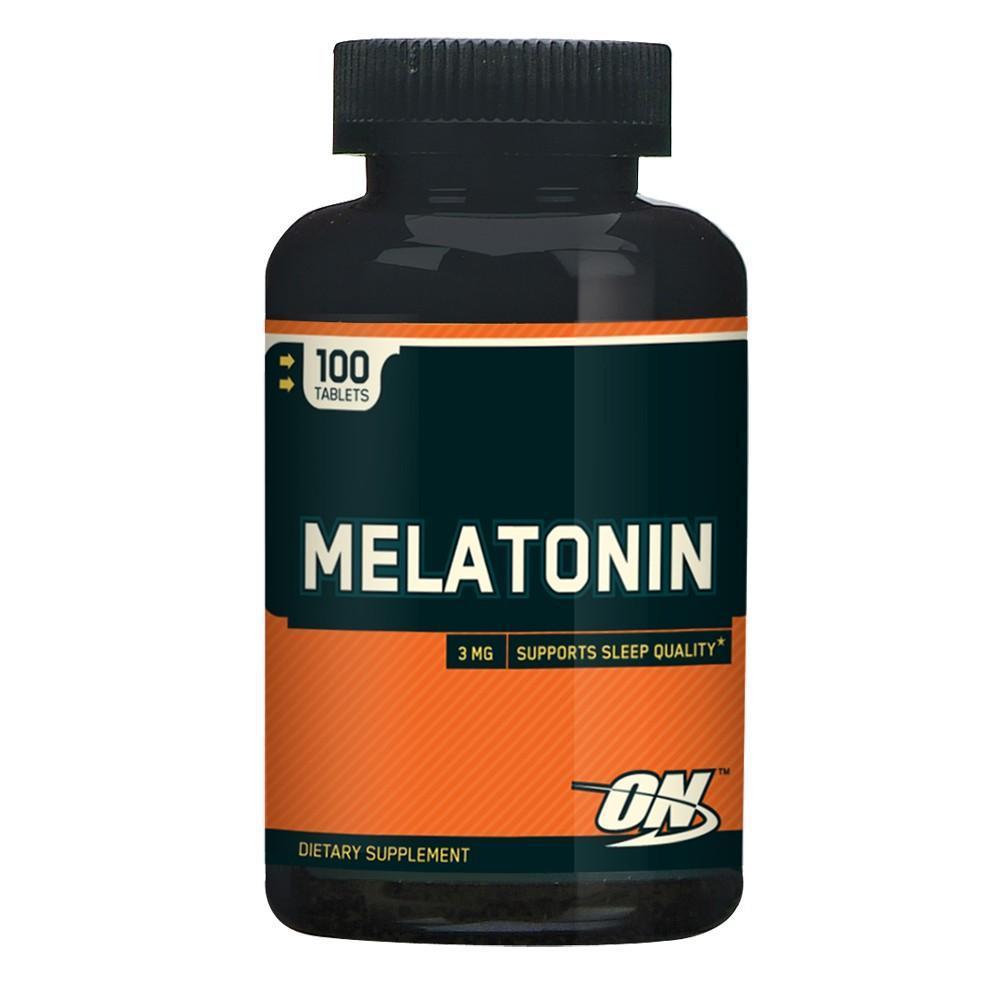 Melatonina: Uso da Melatonina