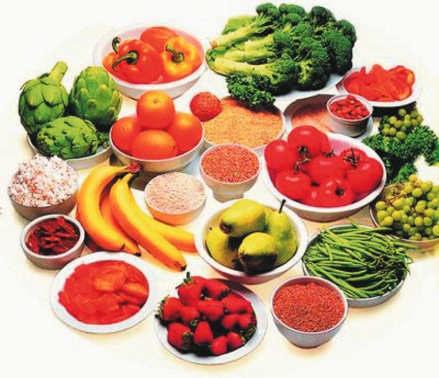 Os Melhores Antioxidantes Naturais – Frutas Antioxidantes