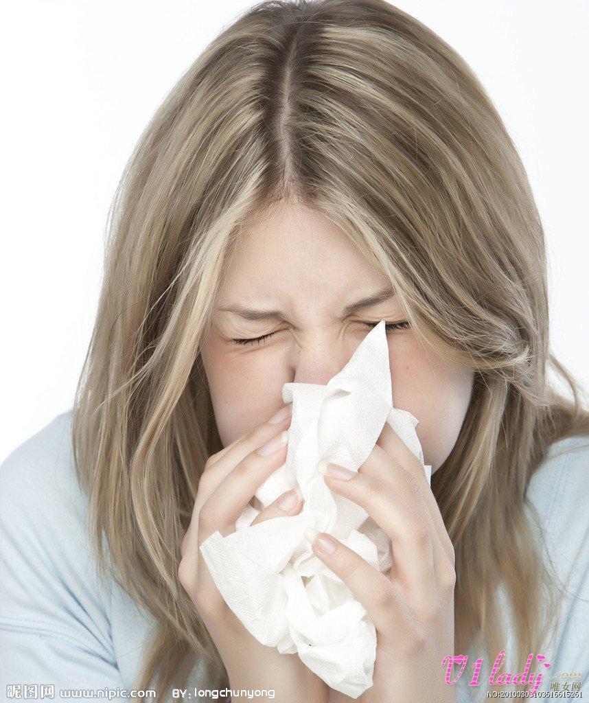 Tipos de Doenças Alérgicas