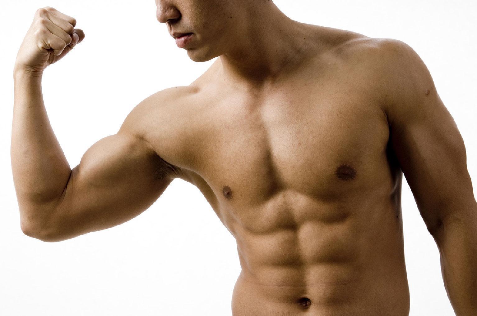 10 Dicas para Treinar os Músculos