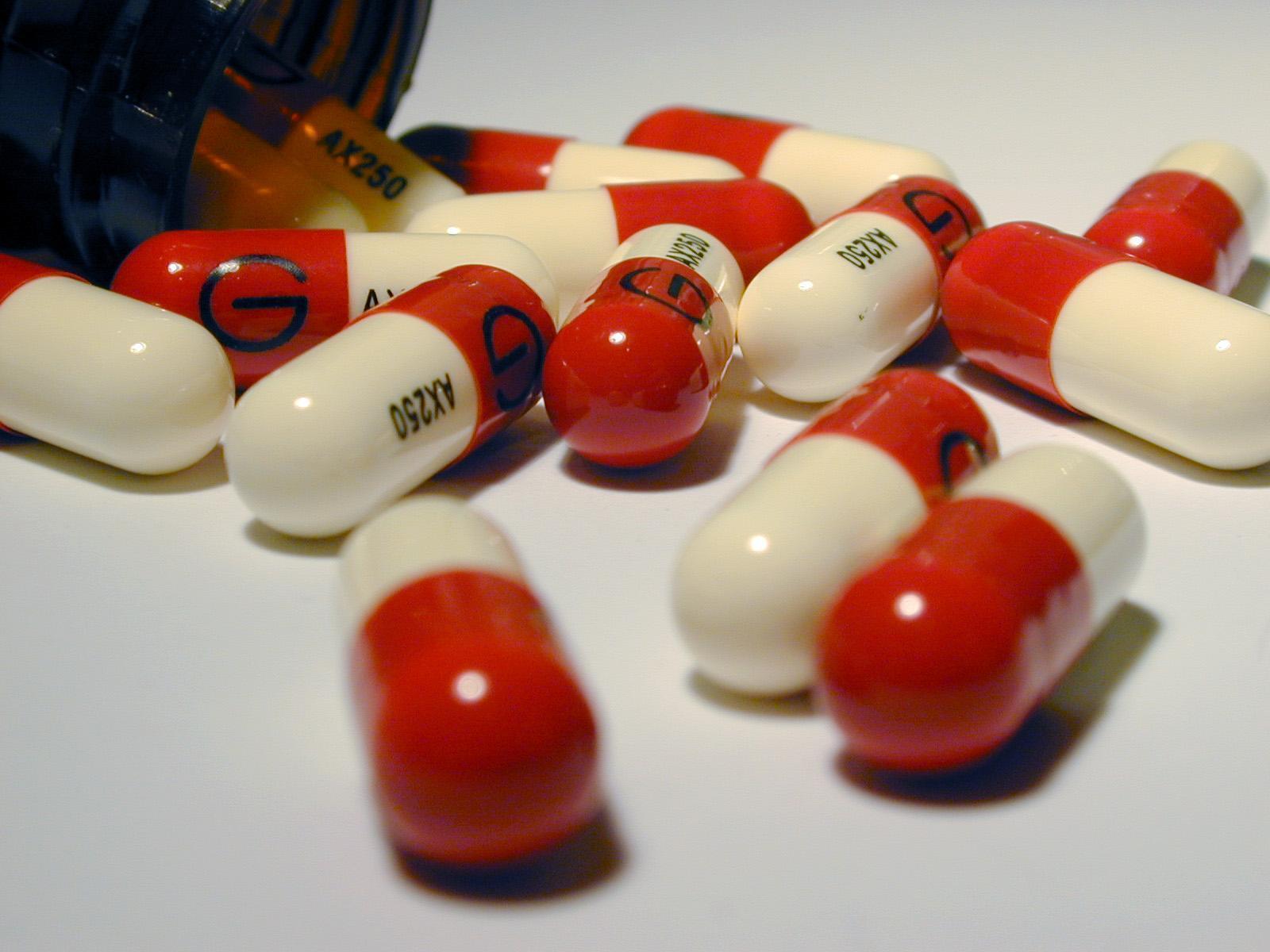 Antibióticos Caseiros – Antibióticos Para Garganta, Amígdalas, Bronquite e Resfriado