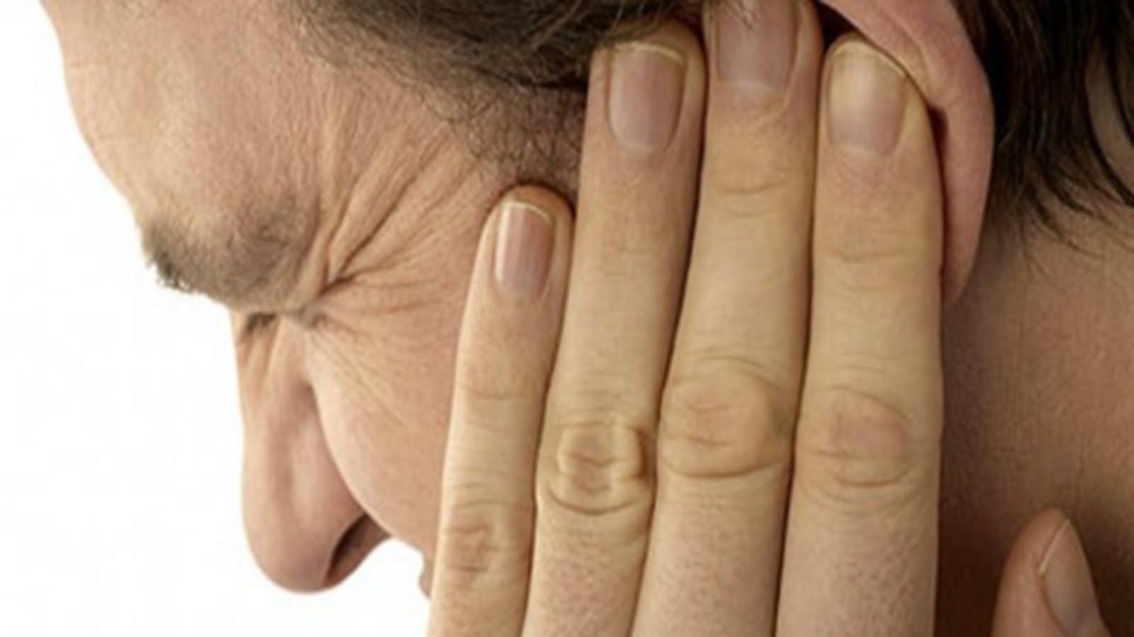 Dor de Ouvido: Remédios Caseiros Para Dor de Ouvido