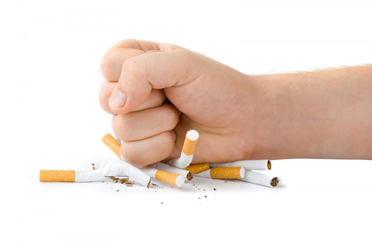 Vacina Para Parar de Fumar: Em Que Consiste