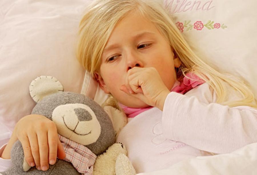 tosse infantil