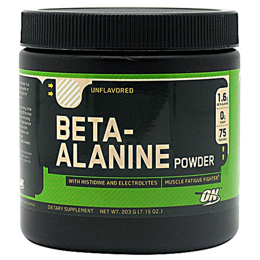 Creatina e Beta-Alanina Para Melhorar o Desempenho