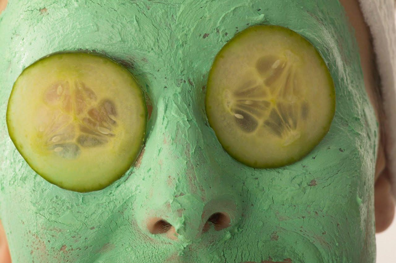 Máscaras Caseiras Para a Sua Pele no Fim do Ano