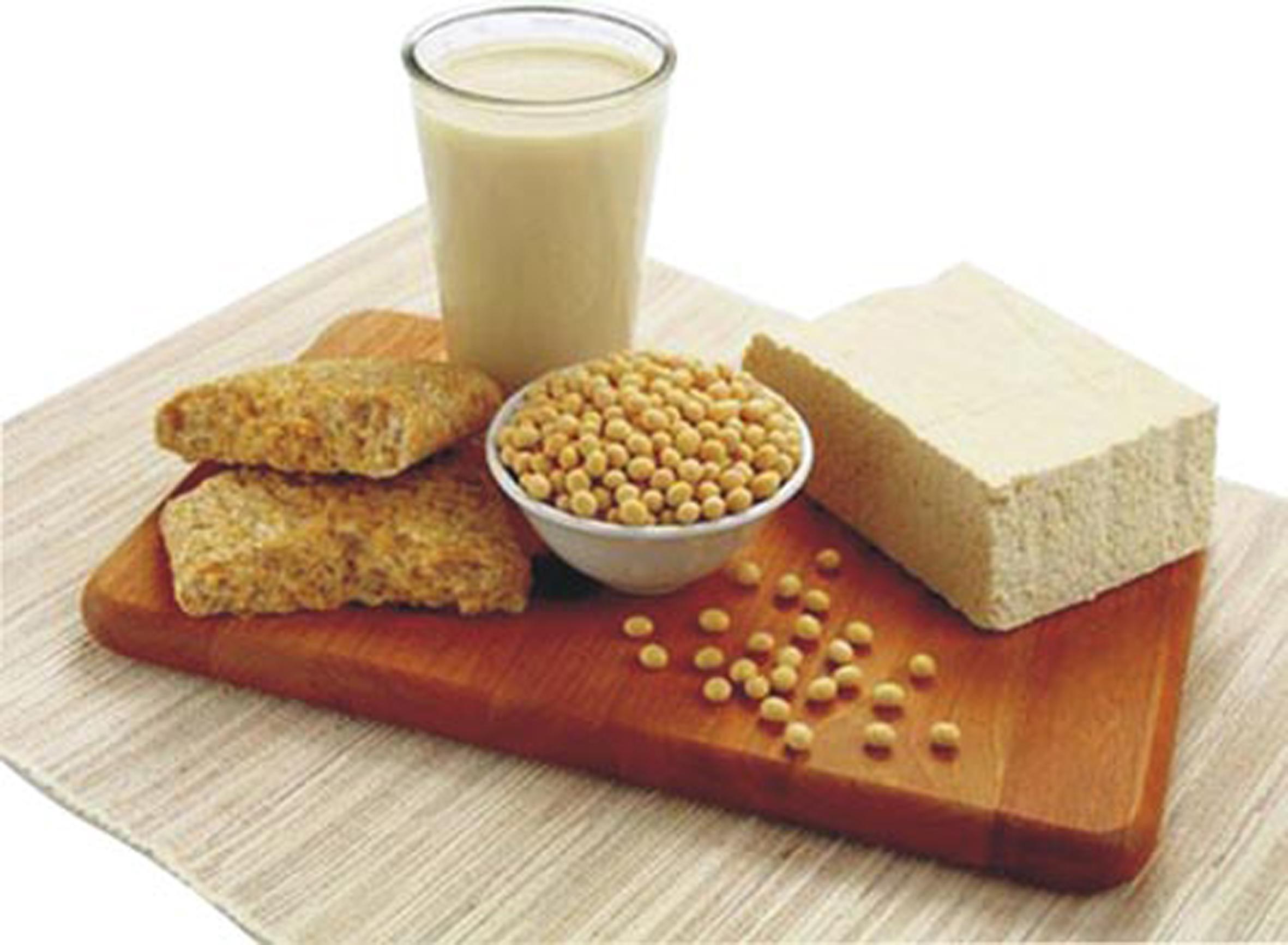 Produtos de Soja: Propriedades dos Produtos de Soja