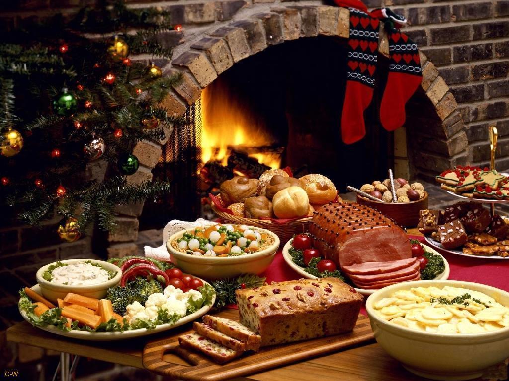 Valores Nutricionais dos Alimentos de Natal