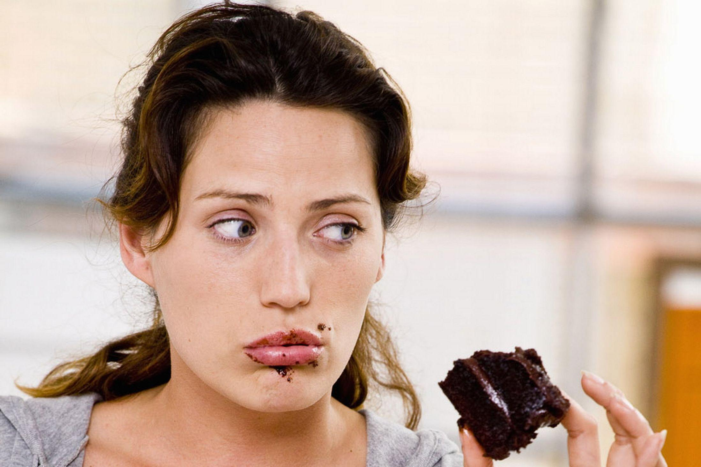 20 Truques que Funcionam para Comedores Compulsivos