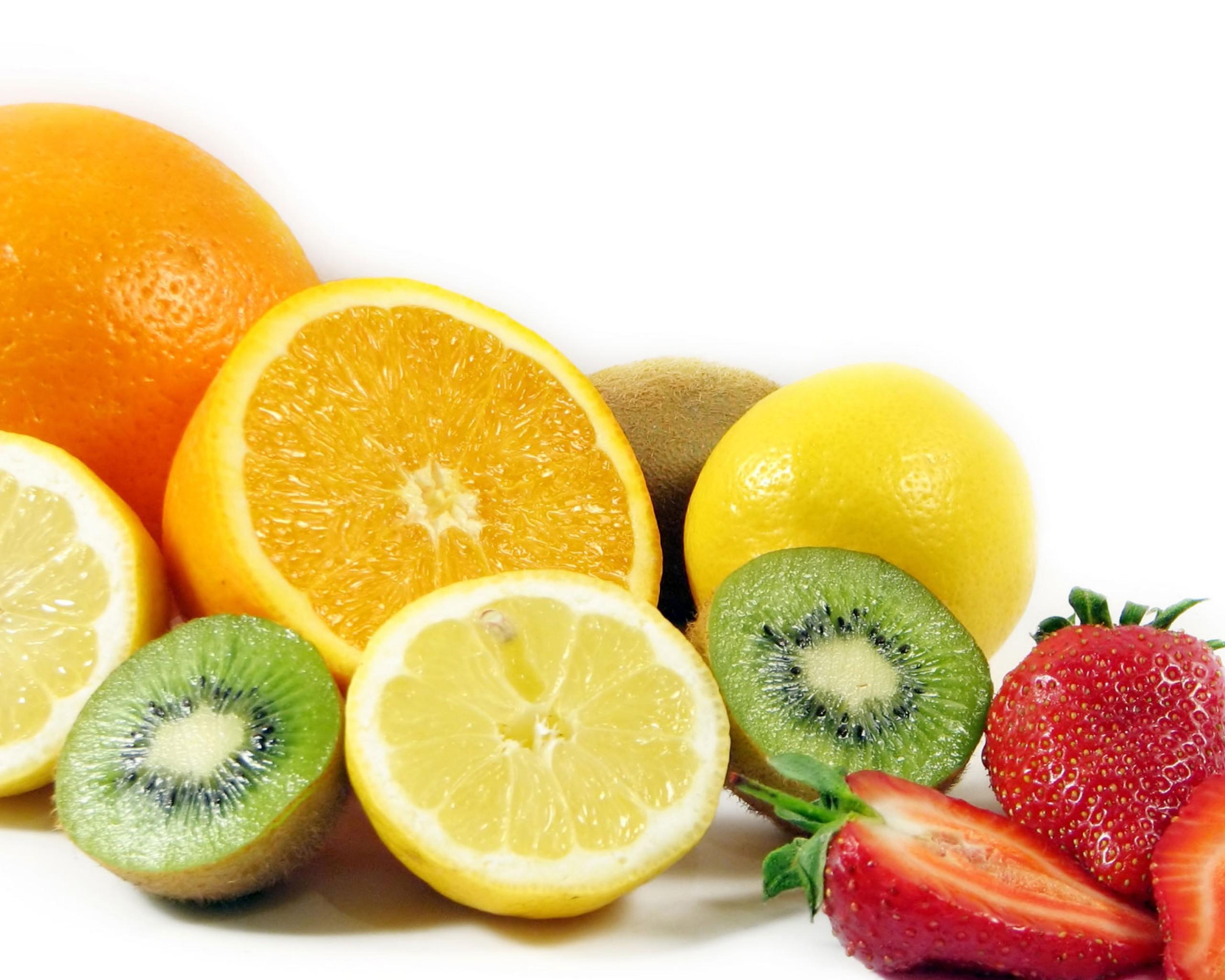 Benefícios das Frutas Cítricas Para Sua Saúde