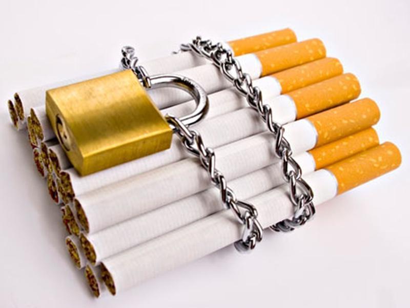 Dez Passos Para Parar de Fumar