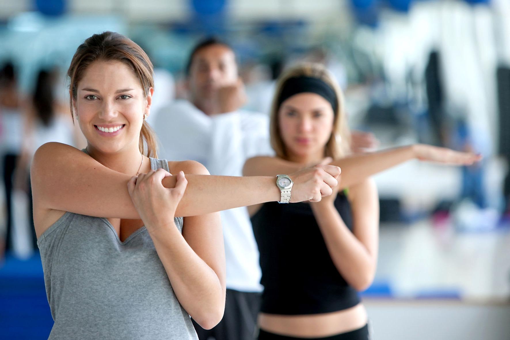 É Aconselhável Alongar Antes de Praticar Exercício?
