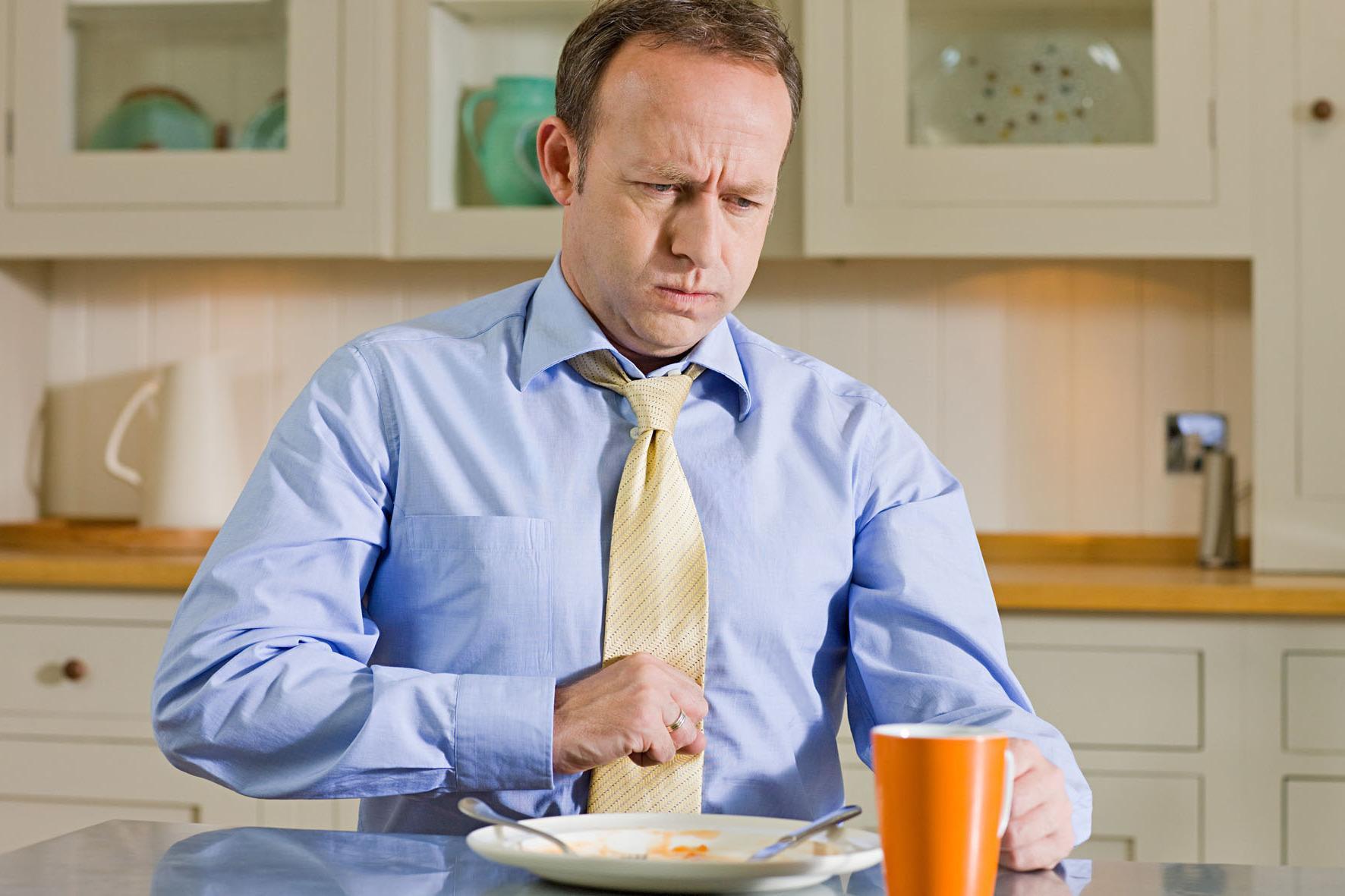 Indigestão – Remédios Caseiros Para Indigestão