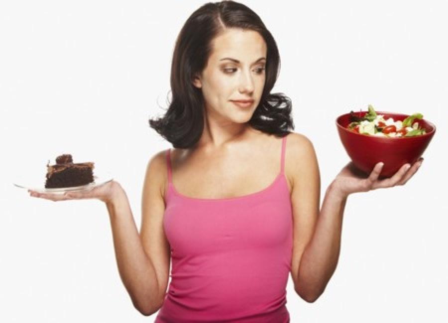 O que eu Posso Fazer para Perder Peso?