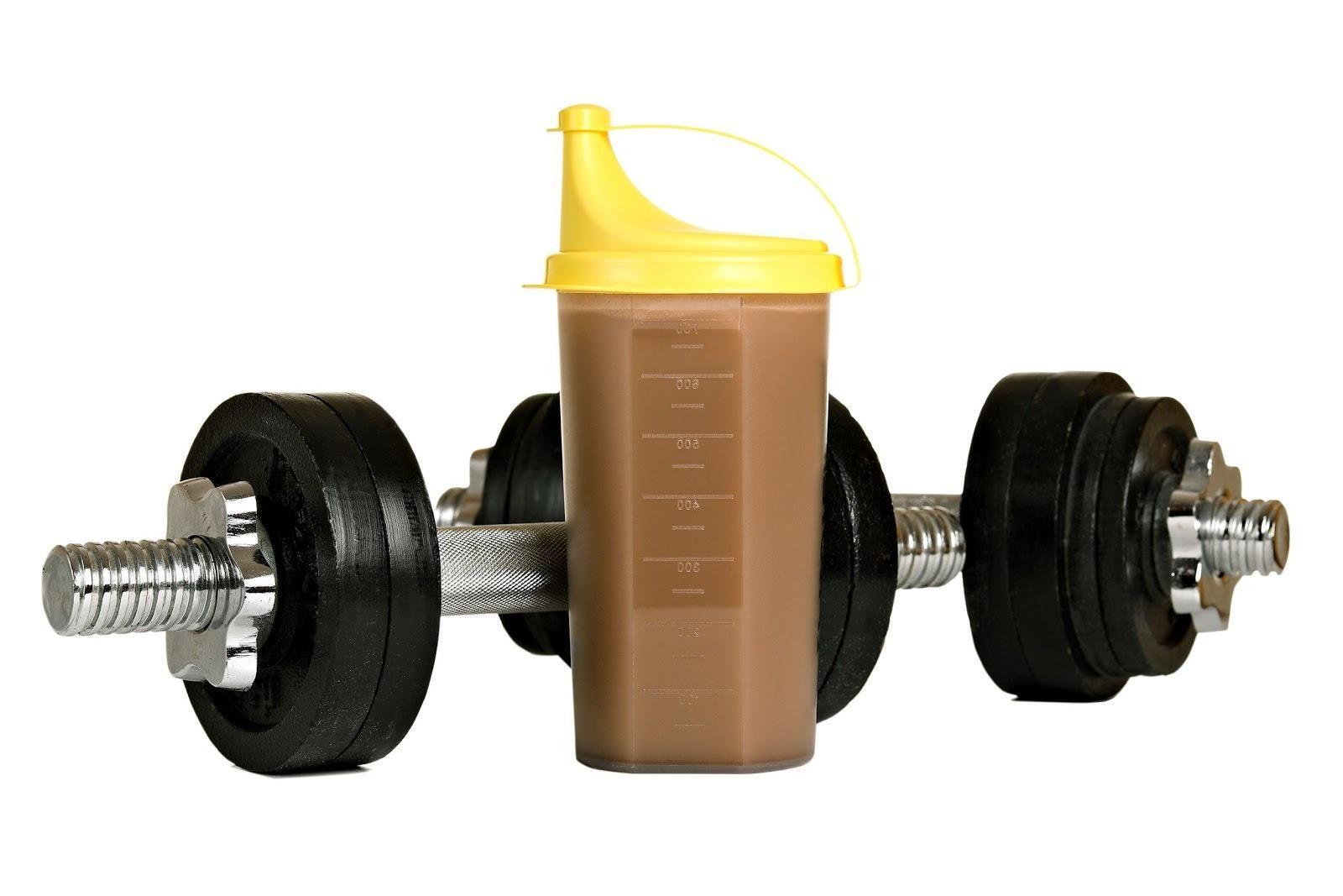 Os Melhores Suplementos para Fitness