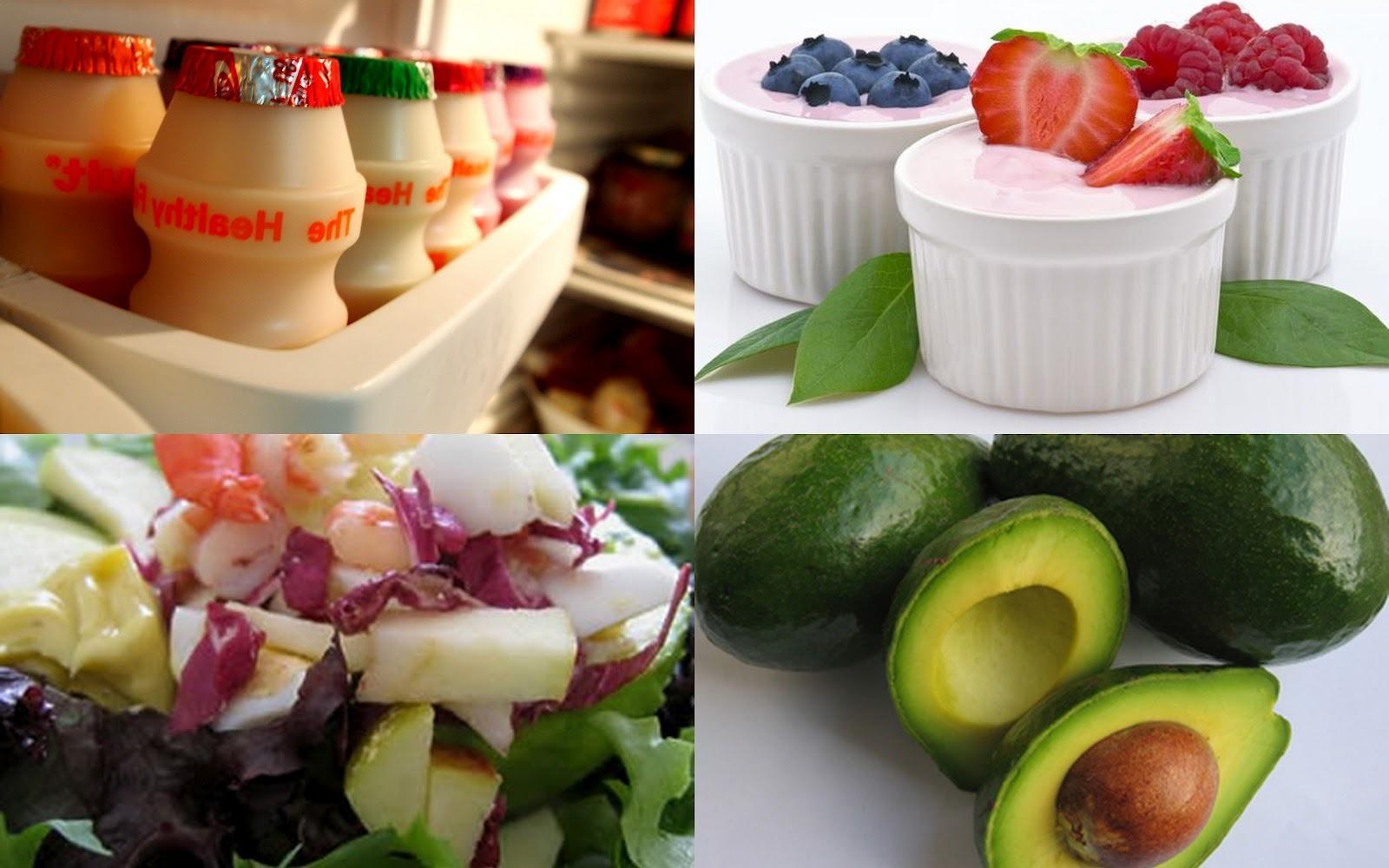 Para Que Servem os Alimentos Pro Bióticos?