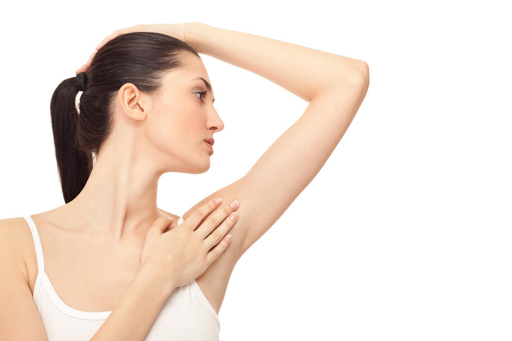 Remédios Caseiros Para Transpiração e Mau Odor Corporal