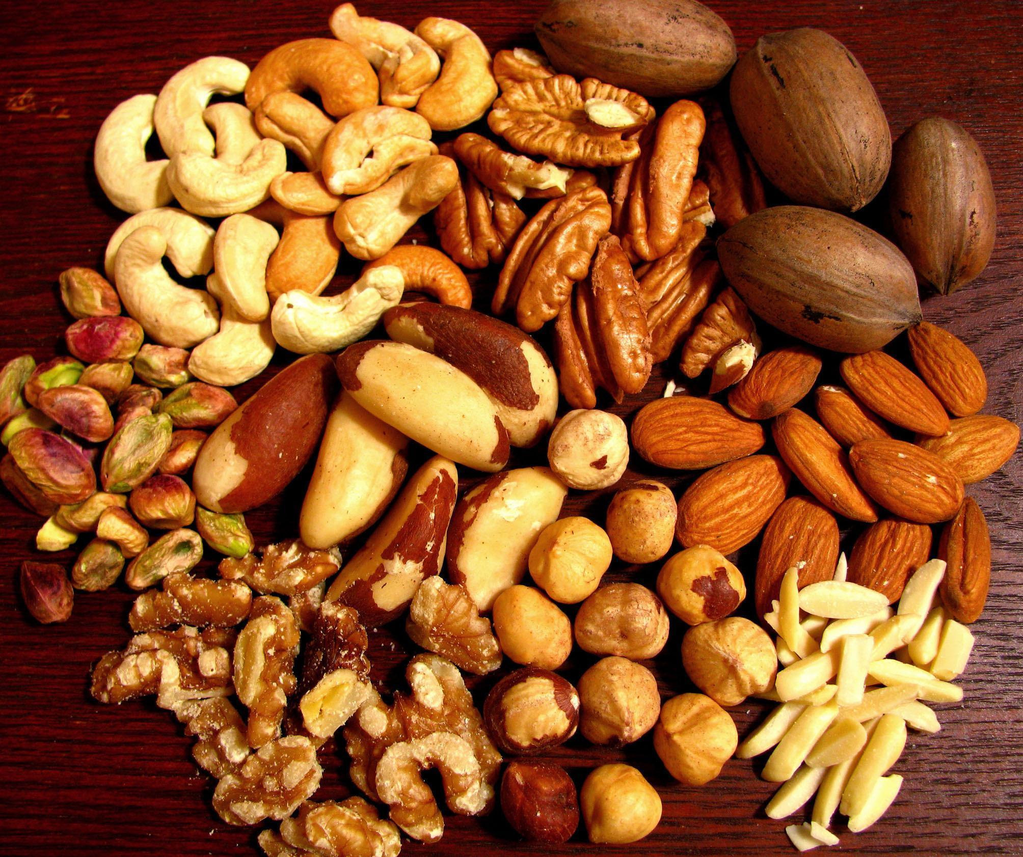 Selênio: Alimentos Ricos em Selênio