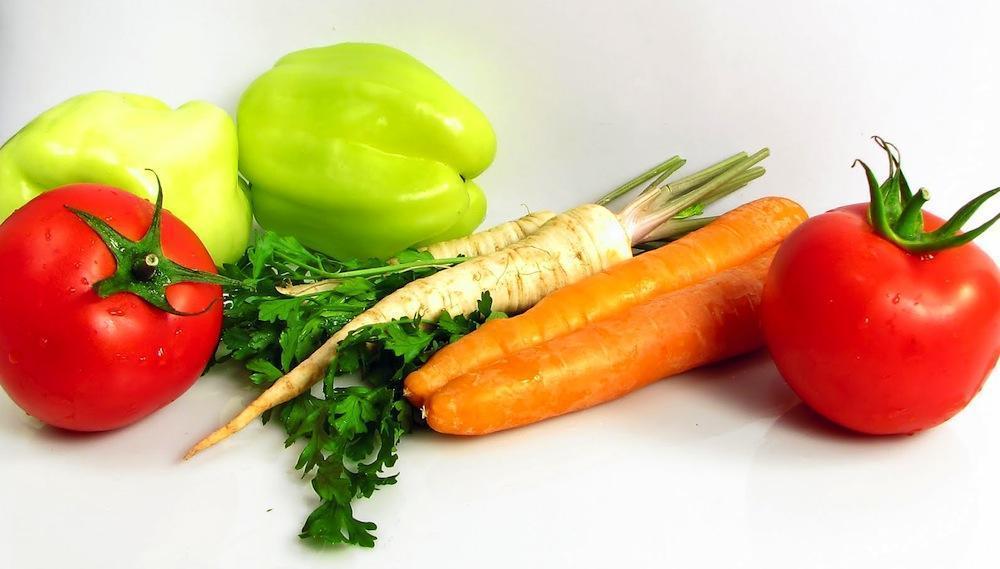 Alimentos Que Potencializam o Nosso Corpo
