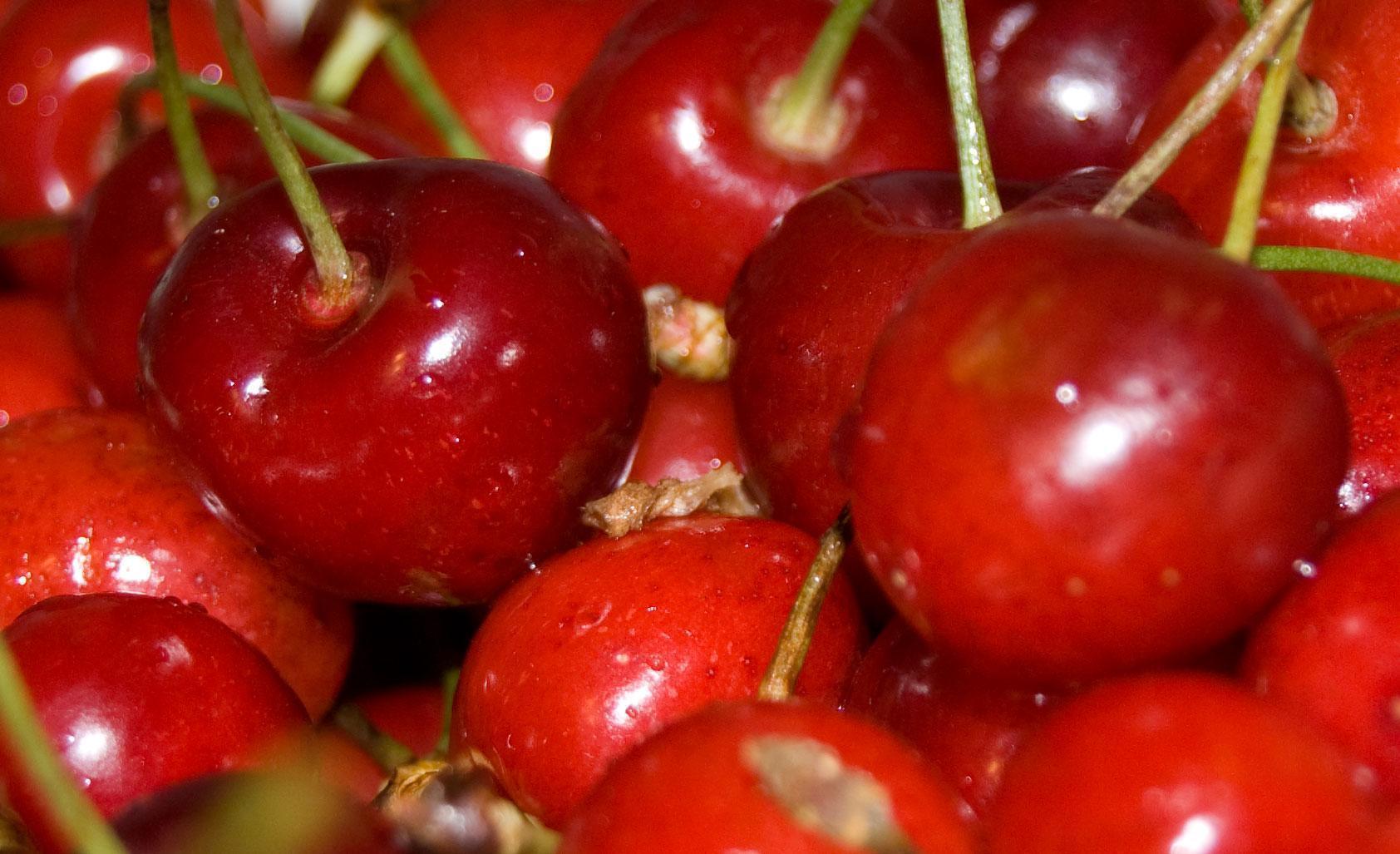 Cerejas: Remédios Caseiros com Cerejas
