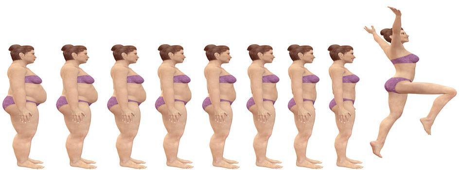 Como Emagrecer Sem Fazer Dieta