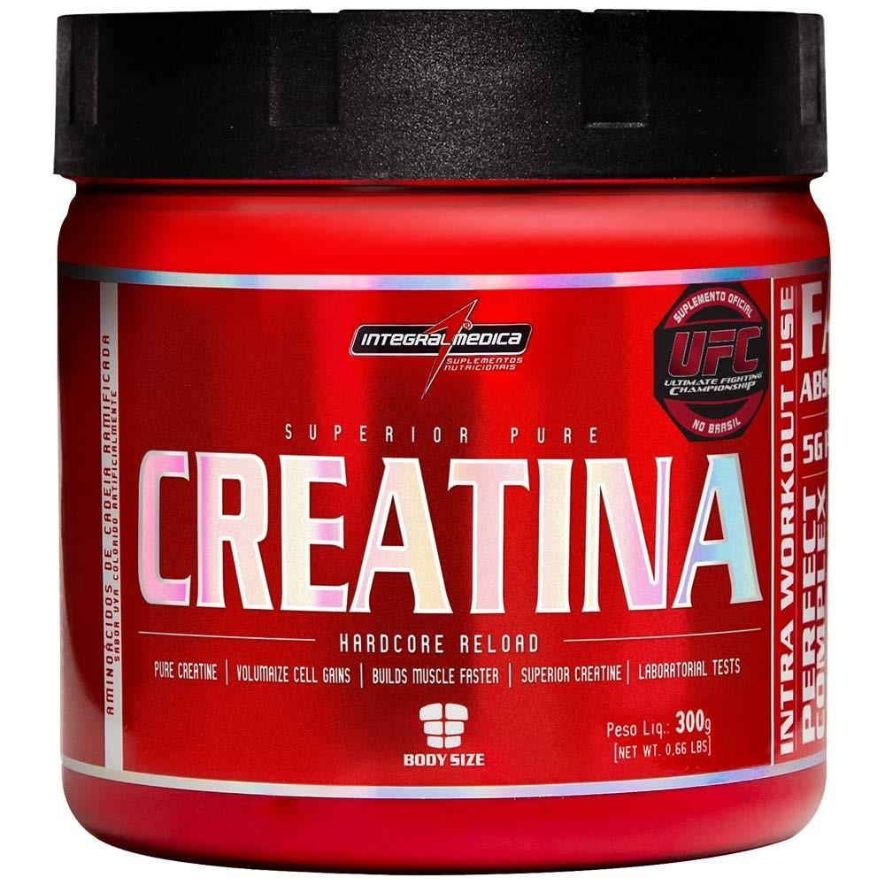 Creatina – As Perguntas Mais Frequentes Sobre Creatina
