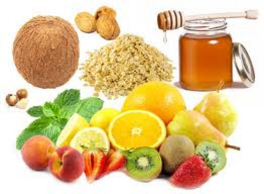 Dez Alimentos que te Fazem Feliz