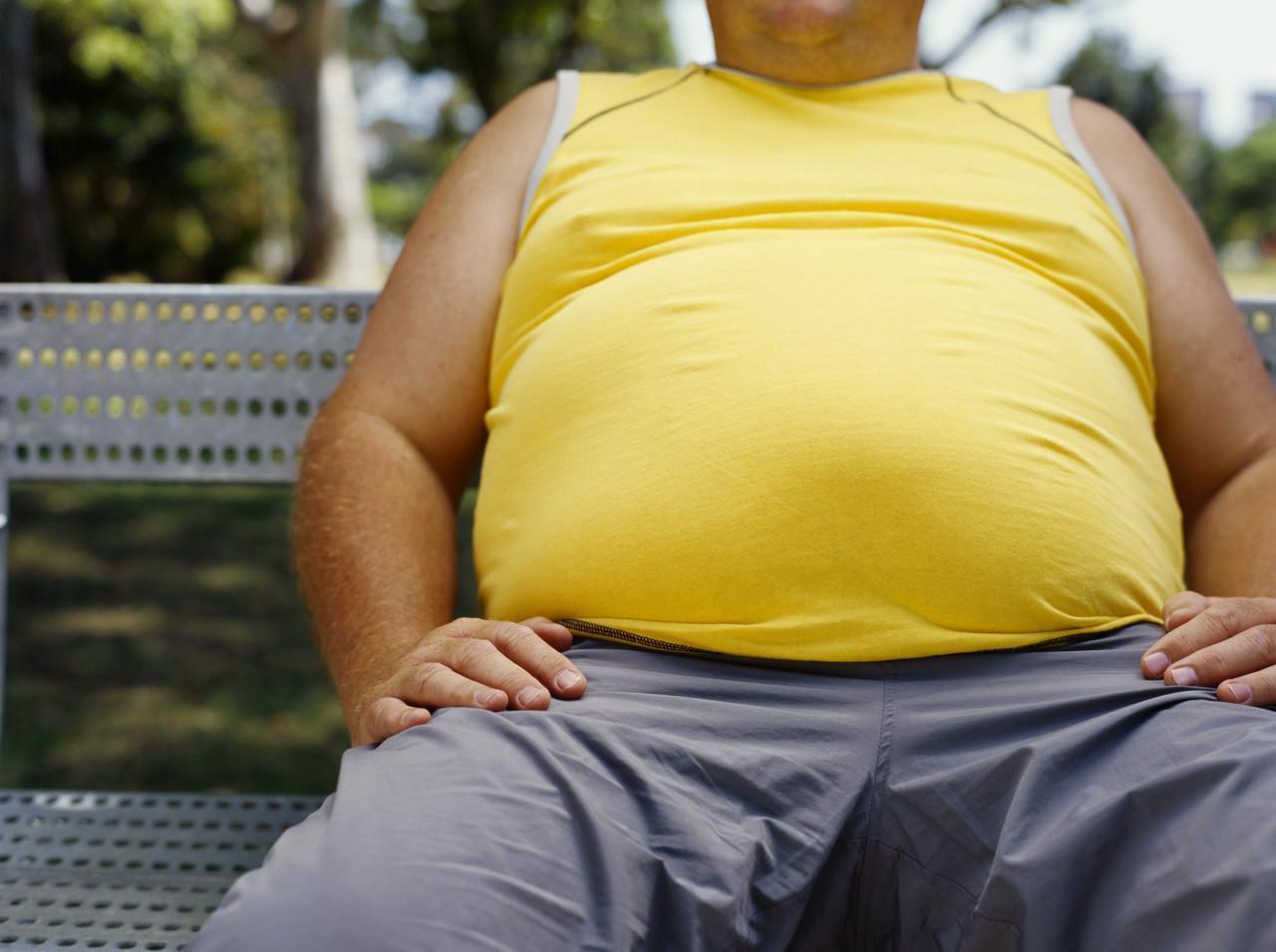 Os acidentes de trânsito, outra consequência da obesidade