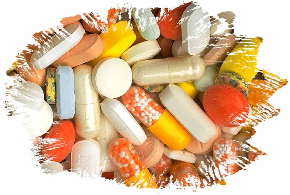 Pré-Hormonais as Substâncias Polêmicas