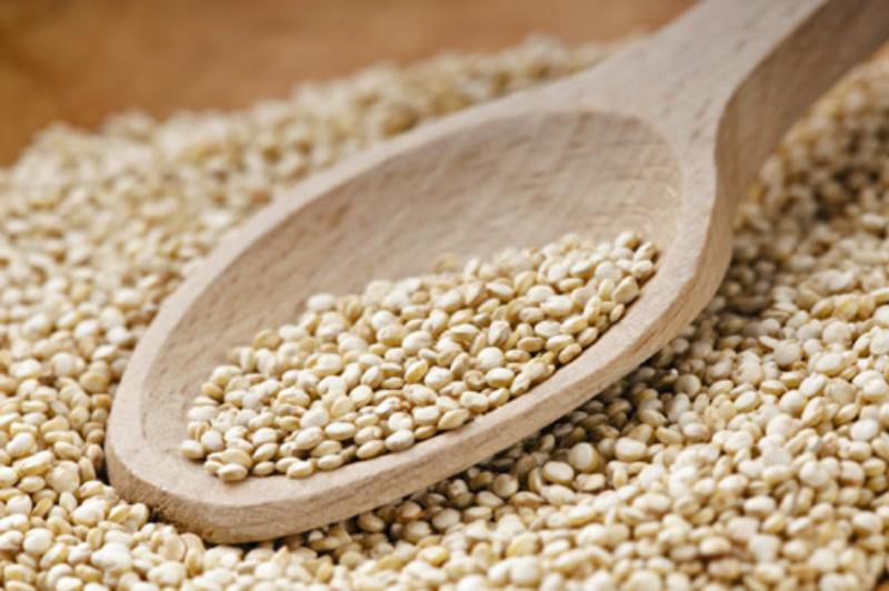 Quinoa, o Superalimento Mais Completo