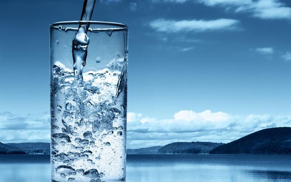 Razões pelas Quais um Fisiculturista Precisa de mais Água