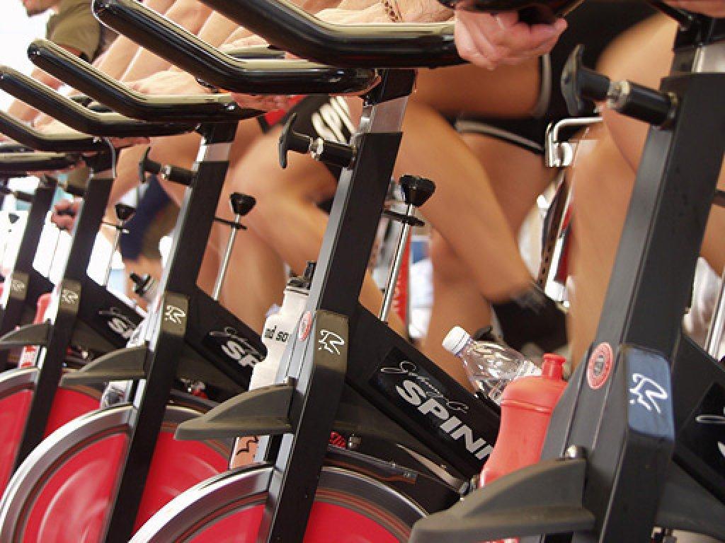 Spinning: Ideal para Queimar Gordura e Manter-se em Forma