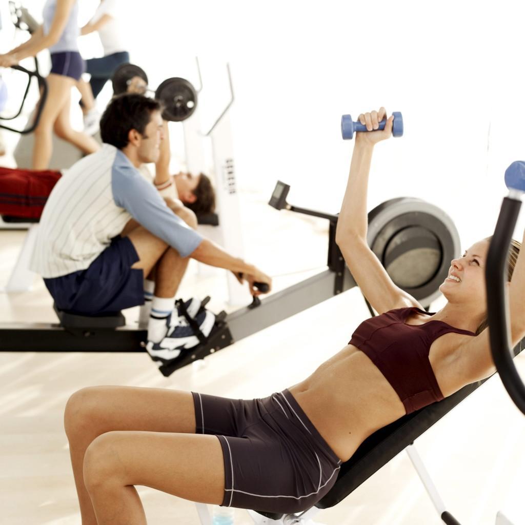 Vigorexia, o Vício do Exercício