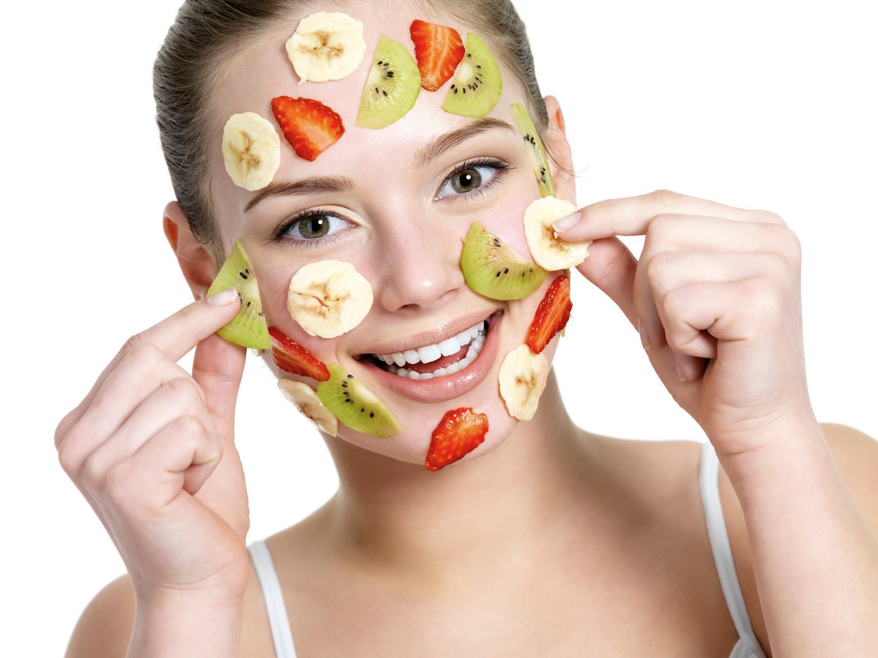 10 Alimentos Para Nutrir A Pele