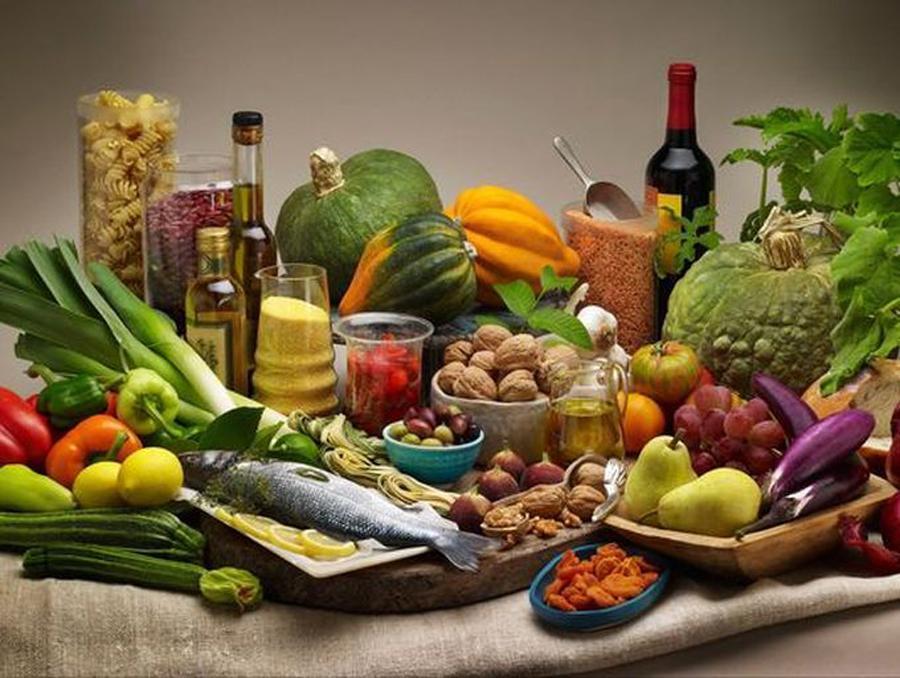 A Dieta Mediterrânea, Grande Aliada Para Prevenir Doenças Cardiovasculares