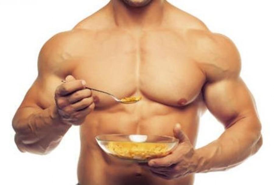 Dicas Para Construir Massa Muscular Com Carboidratos