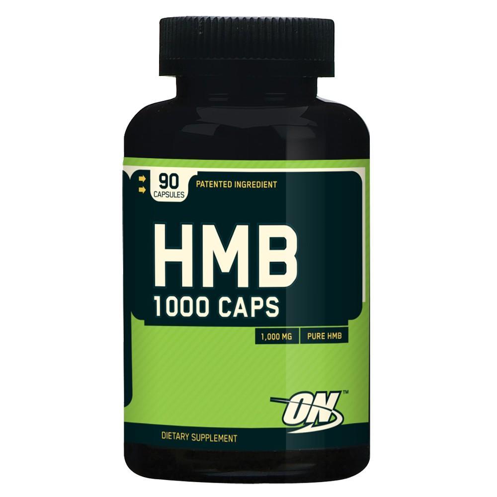 HMB  – O Que É HMB E Quais São Seus Benefícios?