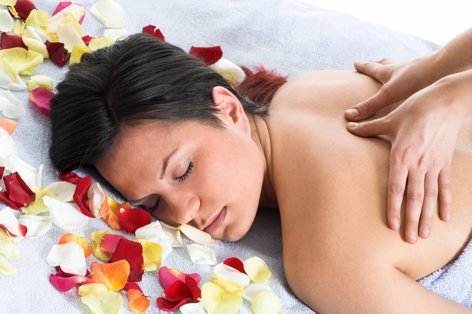 Massagem Terapêutica | Estilos De Massagem E Seus Benefícios Para A Saúde