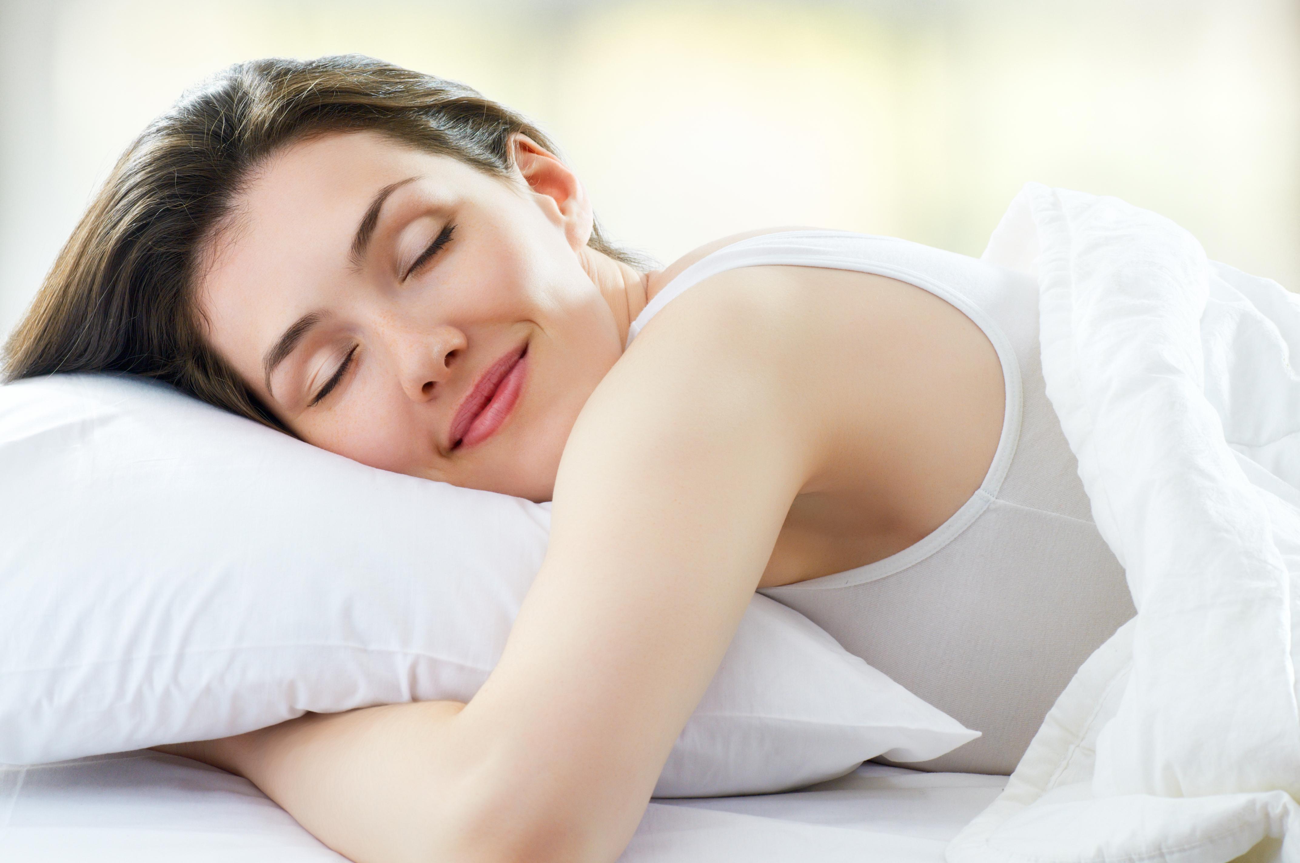 Por Que É Importante Descansar?