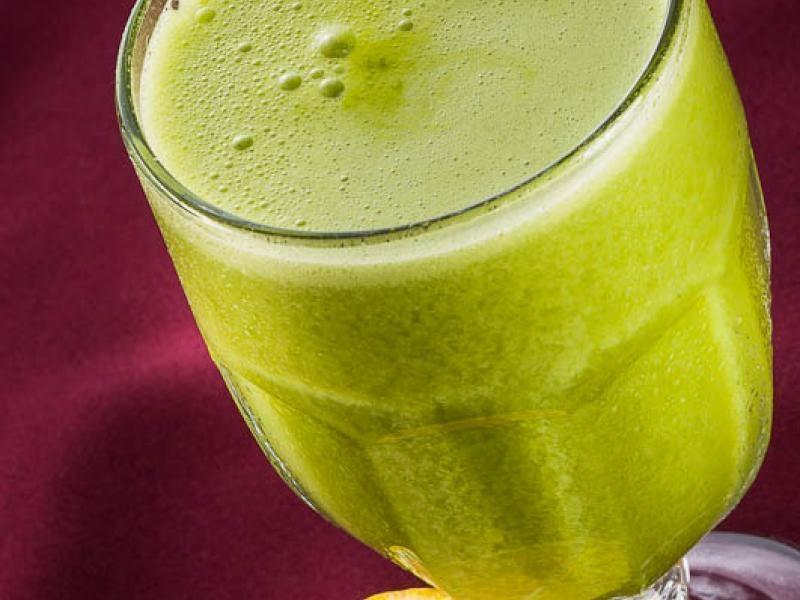 Suco De Espinafre – Como Perder Peso Com Uma Batida De Espinafre