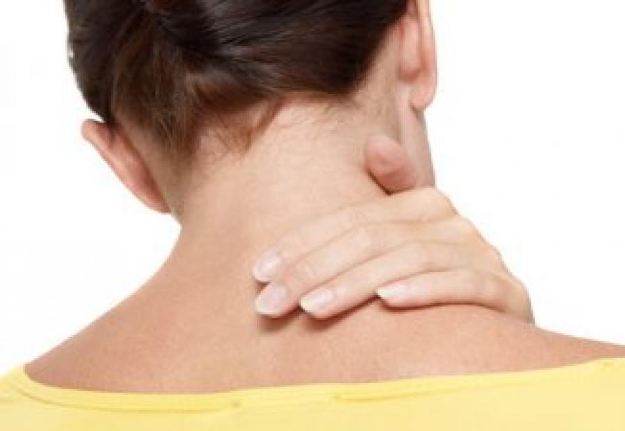 Torcicolo: O Tratamento Para a Contração Muscular