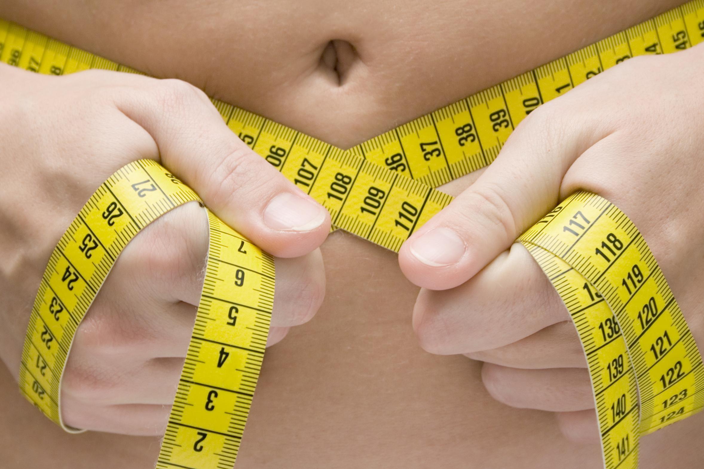 Você Nasceu Obeso Ou Se Tornou Acima Do Peso?
