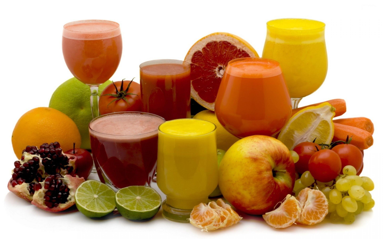 Dez Alimentos Depurativos Naturais