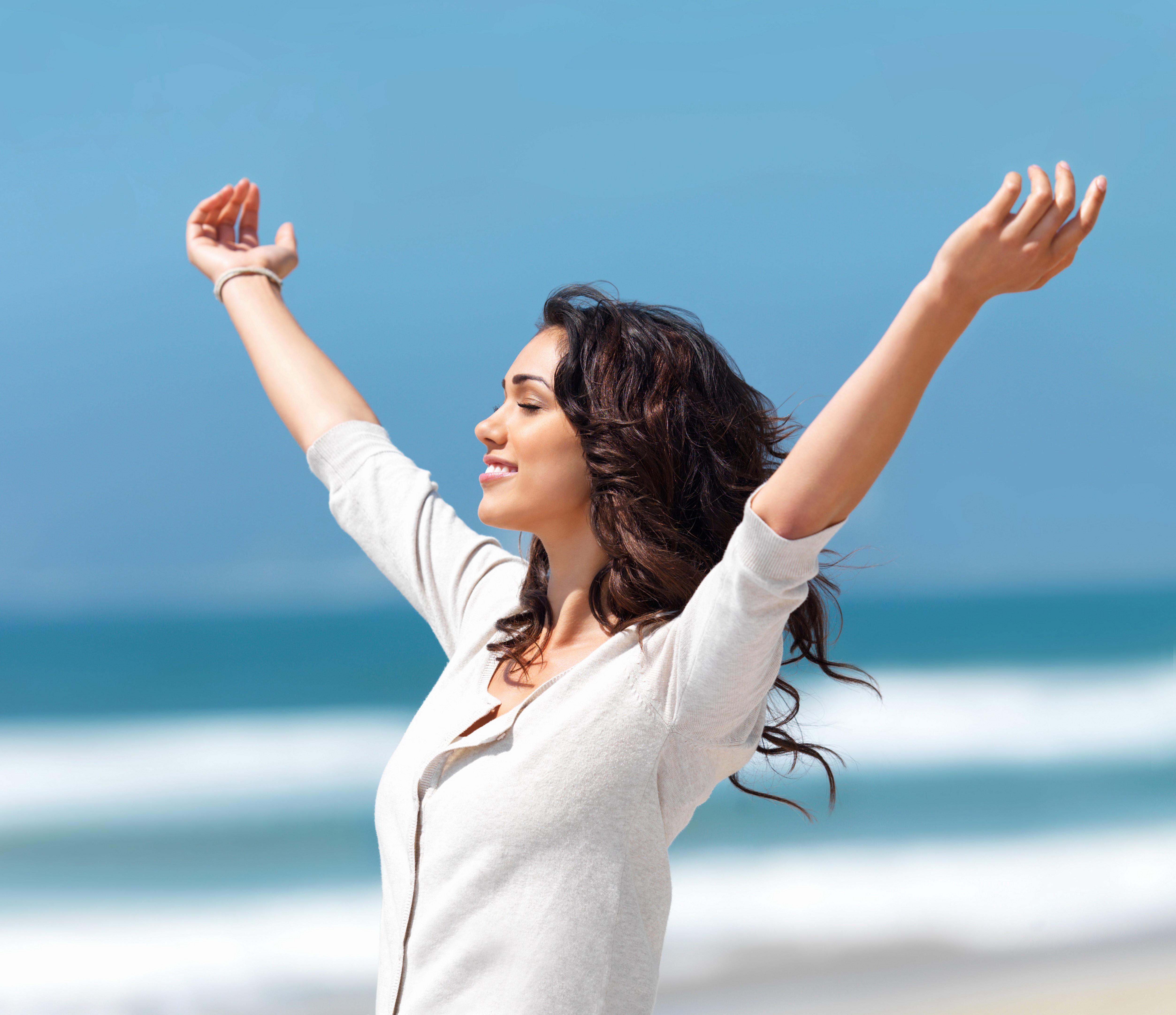 5 Hábitos Saudáveis Para Uma Vida Mais Longa